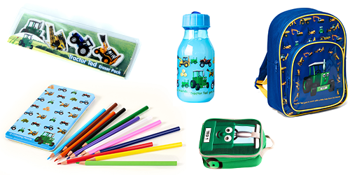 Back to School & Stationary