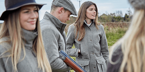 Country Clothing