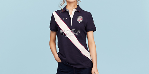 Polo's, Tops & T-shirts