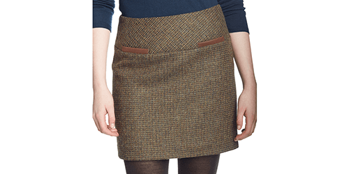 Trousers, Skirts & Shorts