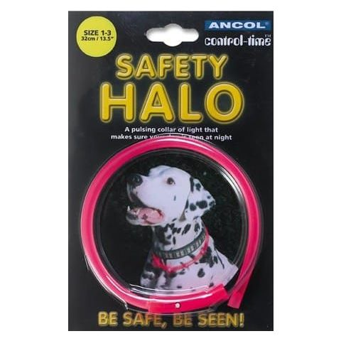 Ancol Safety Halo