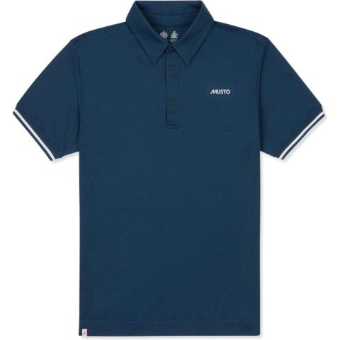 Musto Mens Performance Polo Shirt