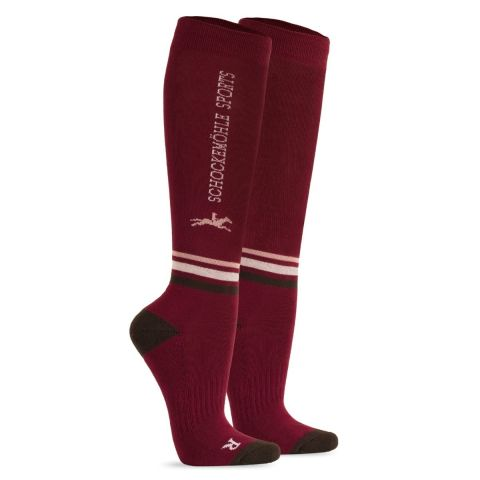 Schockemohle Ladies Winter Sporty Socks