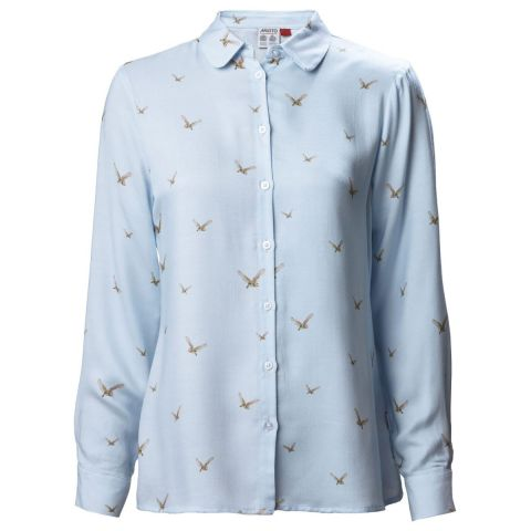 Musto Ladies Country Pattern Shirt