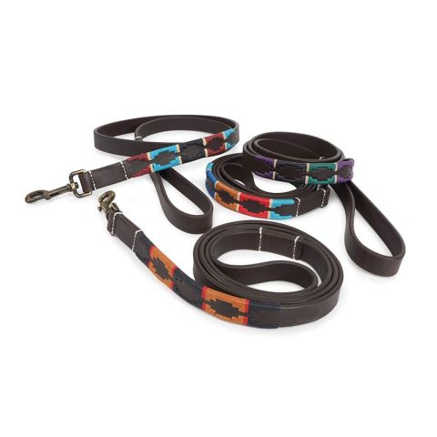 Shires Drover Polo Dog Lead