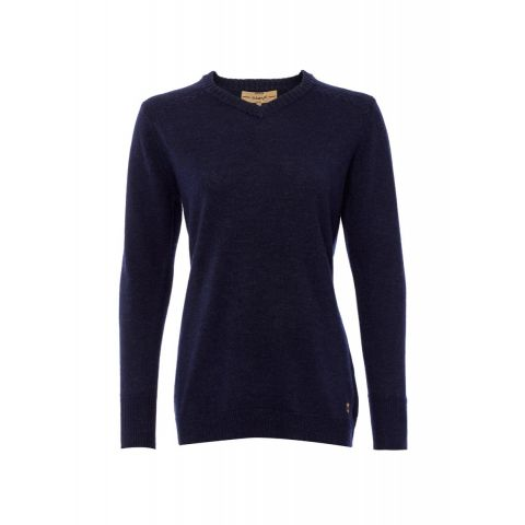Dubarry Ladies Ballycastle Knitted Jumper
