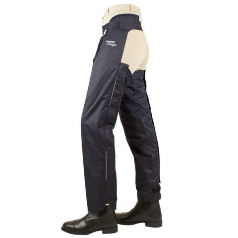 Horseware Adults Rambo Cotton Lined Waterproof Chaps
