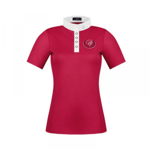 Cavallo Ladies Isabella Competition Shirt