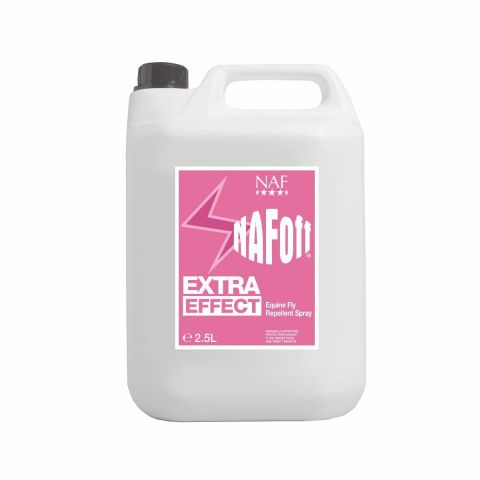 NAF OFF Extra Effect Refill