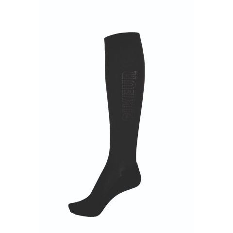 Pikeur Unisex Knee Length Sequin Socks