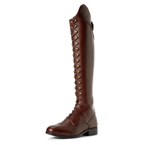 Ariat Ladies Capriole Lace Long Boot