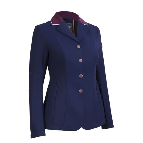 Tredstep Ladies Solo Vision Competition Jacket
