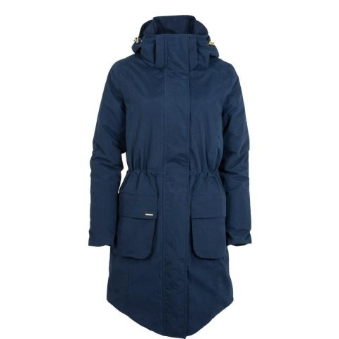 Toggi Ladies Winteringham Waterproof Long Padded Coat