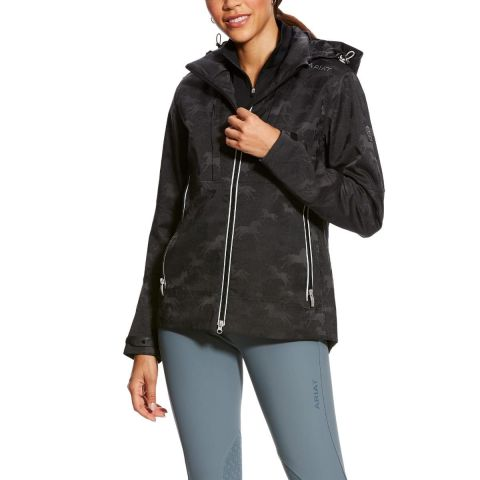 Ariat Ladies Trident H2O Jacket